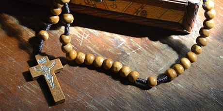 LIVE Rosary Prayers tickets