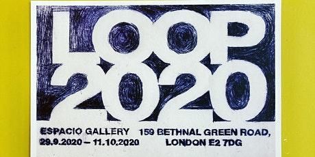 LOOP 2020 private view tickets