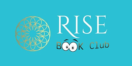 """Rise Book Club """"Attracting And Connecting To Amazing People"""". tickets"""
