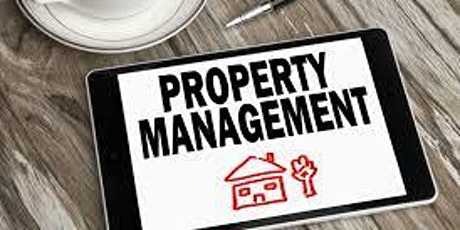 Property Management Fundamentals Post Covid-19 tickets