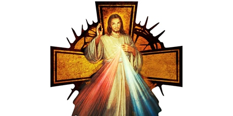 LIVE Divine Chaplet of Mercy tickets