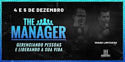 THE MANAGER - Gerenciando pessoas e Liderando a su