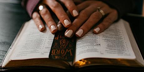 LIVE Midday Prayer tickets