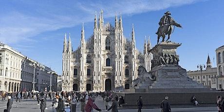 Art Aia - Creatives / In / Residence a Milano grazie a  5VIE D'N'A biglietti