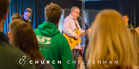 Sunday Morning Worship @ 10am and 11:15am tickets
