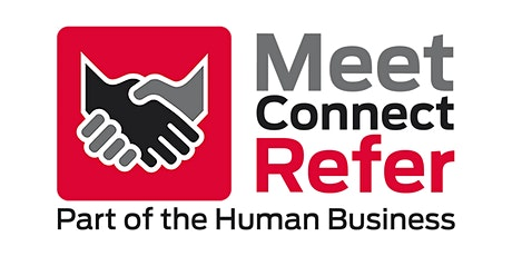 Meet Connect Refer - 6th October 2020 tickets