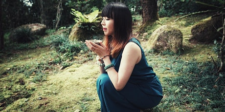 CHA DAO: POETRY, PRESENCE & CONNECTION tickets