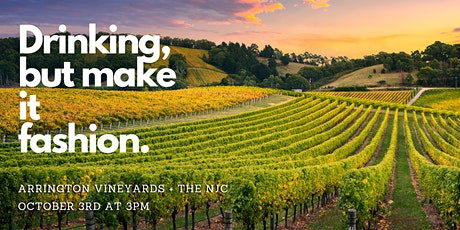 NJC at Arrington Vineyards tickets