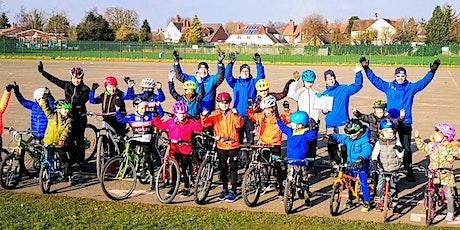 Bike club - Group 1 (Beginners) tickets