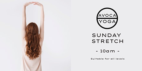 Sunday Stretch tickets