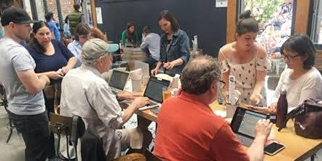 DemAction East Bay -  Phone Bank for  Swing State North Carolina tickets