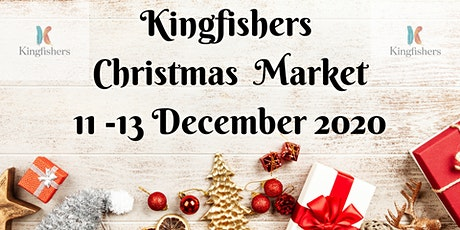 Kingfishers Christmas Market tickets