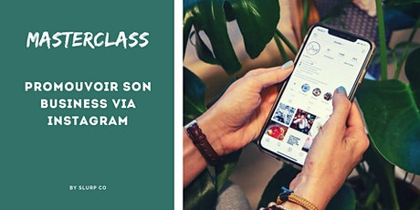 Masterclass Instagram: Niveau 3 + 4 (en groupe) tickets