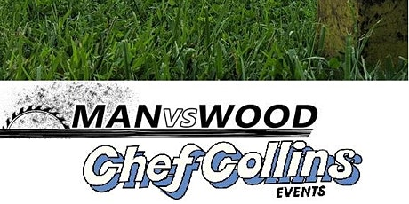 Manvswood & Chef Collins Events Pig Roast & Barngames tickets
