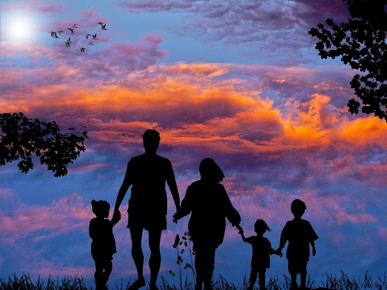THU, OCT 29, 2020 - Six Week Positive Discipline for Parents
