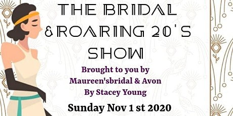 The Bridal & Roaring 20's Show tickets