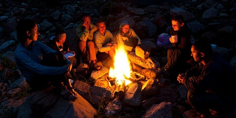 Fall Camping Trip/Private Riverside Campsite: We Supply Almost Everything tickets