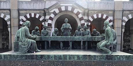 Visita Guidata al Cimitero Monumentale - Milano biglietti