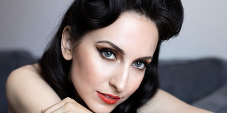 Nadia Vaeh Livestream tickets