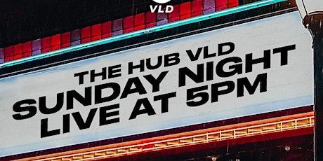 Sunday Night Live At 5 tickets