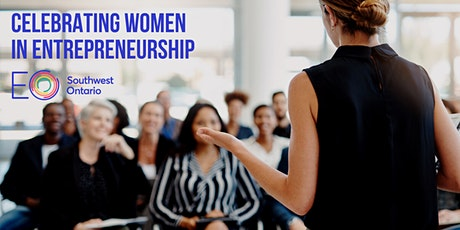 EO SWO: Celebrating Women in Entrepreneurship tickets