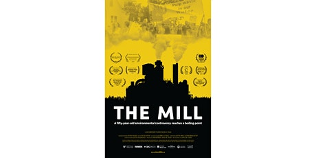 The Mill: Director's talk and Q/A with David Craig | November 15 | 1 PM tickets