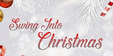 Swing into Christmas at 30 James Street tickets