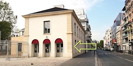 Apéro Ile de France #4 - A la Maison du Zéro Déchet billets