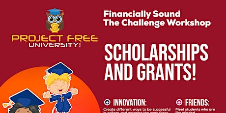 Scholarships and Grants  W/ IUPUI tickets