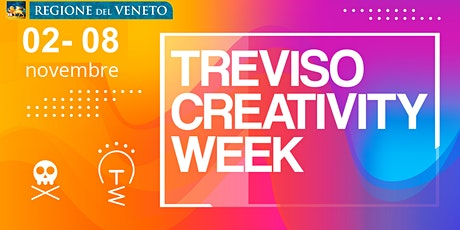 Treviso Creativity Week 2020 - La Capitale della Creatività tickets