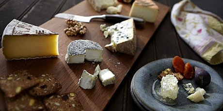 Cheese 101: Back to the Basics tickets