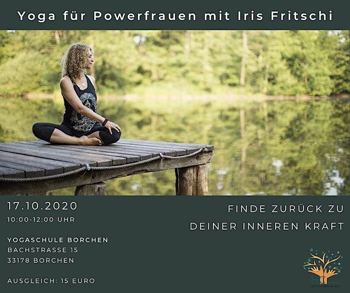 Yoga-Special: für mehr mentale Stärke im Alltag: Bild