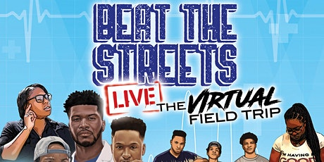 BEAT THE STREETS LIVE! (PERSONAL TICKETS) tickets