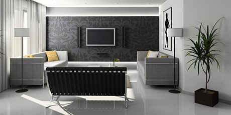 Three Secrets for Compelling Interiors by Valeria Romano tickets