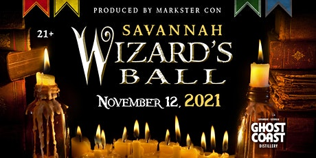 Wizard's Ball (Savannah, GA) tickets