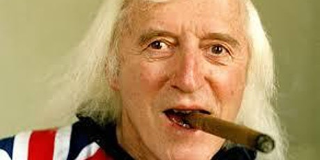 Savile, Brady, Hindley, Shipman, Yorkshire Ripper & the Manchester Hanged tickets