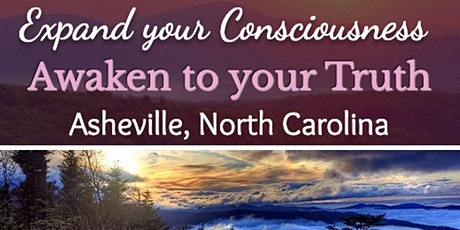 Expand Your Consciousness Retreat tickets