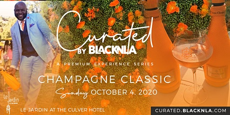 THE CHAMPAGNE CLASSIC: Brunch or Dinner tickets