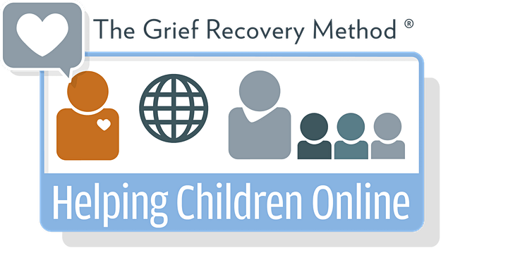 Helping Children & Teens with Loss image