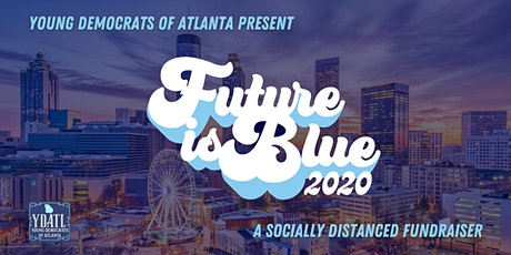 Future Is Blue 2020 tickets