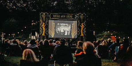Vintage Open-Air Cinema SHAUN OF THE DEAD - Sat 31st Oct - Milton Keynes tickets