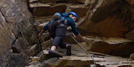 CRUX LGBTQ Climbing - Birdsboro Sport Lead tickets