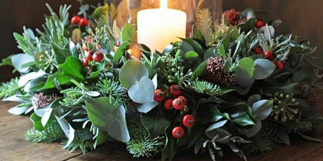 Christmas Table Arrangement  tickets