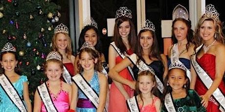 FREE Preliminary Interview Miss Sacramento Pageant 2021-Newborn to Women tickets