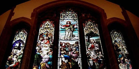 8:00 pm Service of Compline September 20 tickets