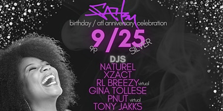 Fathom DJ Birthday / Anniversary Event tickets
