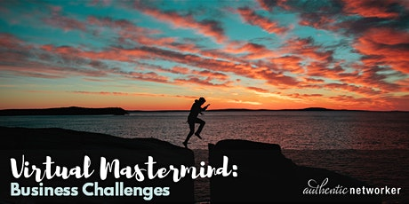 Virtual Mastermind (free online roundtable!): Business Challenges tickets