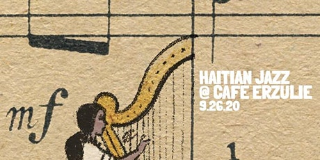 Hatian Jazz Night tickets