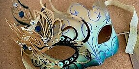 Masquerade Party with the Princesses! tickets