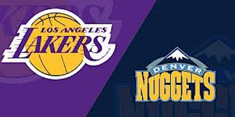 MILLENNIUM AGE HOST // LAKER-NATION SILENT WATCH PARTY tickets